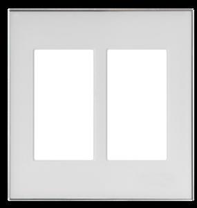 Q9-003 120型六位面板