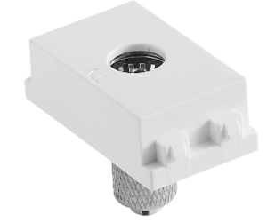 Q9-011 小板电视插座