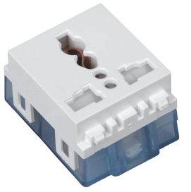 Q9-005 大多功能插座